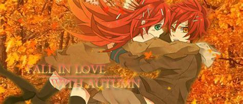 Autumn Changes My Rin Akizakura original siluette gfx s