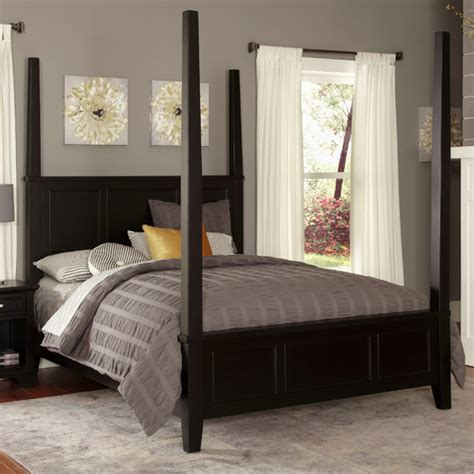 modern four poster bed bedford four poster bed modern canopy beds