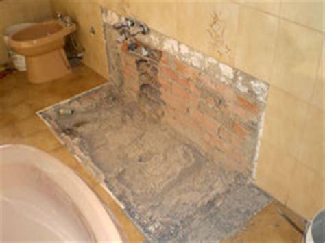 rimozione vasca da bagno trasforma la tua vasca in doccia e sar 224 la tuo