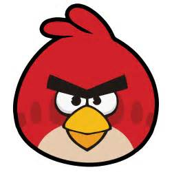red angry bird images viewing gallery