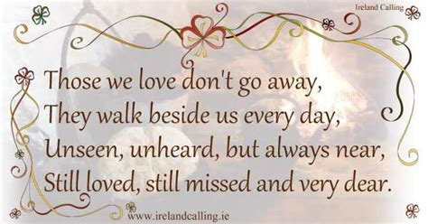 Wedding Bible Readings That Don T Mention God by Funeral Poem Image Copyright Ireland Calling In Loving