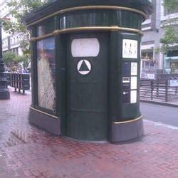 public bathrooms in san francisco union square public toilet public services government