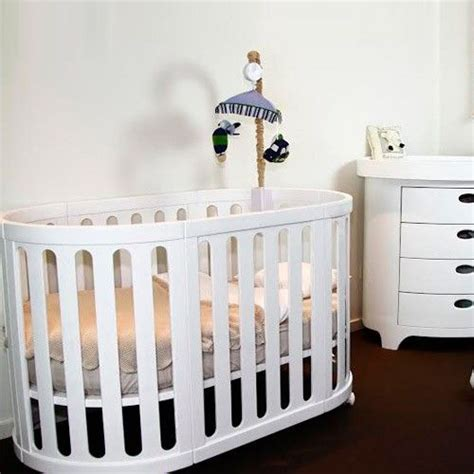 Cocoon Baby Crib by 17 Best Images About Baby Cots On Luxury