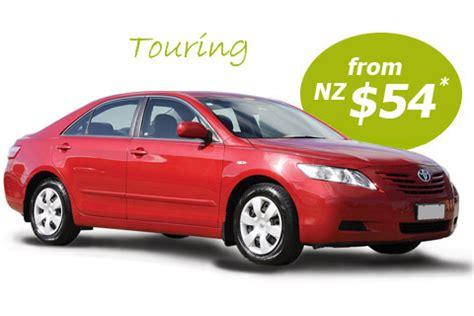 drive nz rental cars cheap car hire nz touring hire car