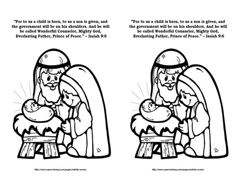 Isaiah 6 Coloring Page by Fruits Of The Spirit Lesson 3 Part 1 Peace Isaiah 9 6
