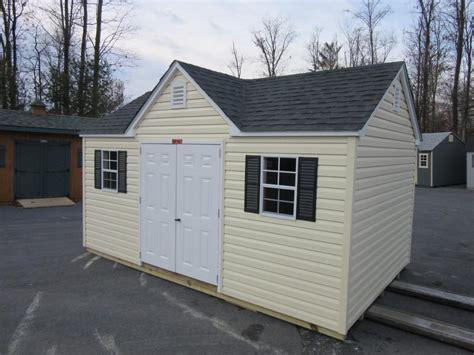 manor rocky mountain sheds