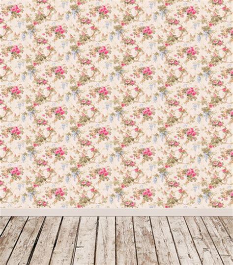 pattern theme photography fashion latest vinyl photography background flower pattern