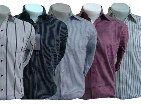 Baju Kemeja Kerja Pria Model Baju Kerja Kemeja Pria 0217356891 Mitra Pengadaan