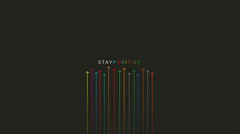 Black Iphone 6 Wallpaper Hdhard Caseiphone Semua Hp stay positive wallpapers hd wallpapers id 19182