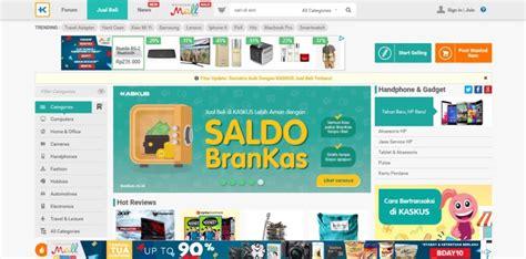Jual Id Vainglory Indonesia Kaskus kumpulan toko populer di indonesia