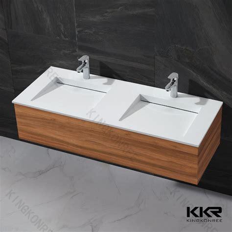bathroom solid surface countertops custom white solid surface stone bathroom countertop