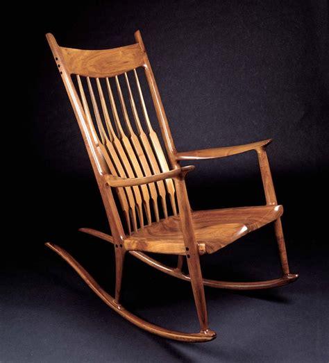 by sam maloof fabulous furniture