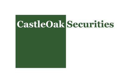 castleoak securities partners with the federal home loan