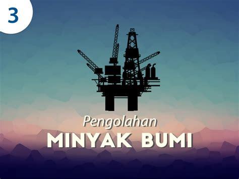 skripsi akuntansi minyak dan gas bumi presentasi mengenai minyak bumi