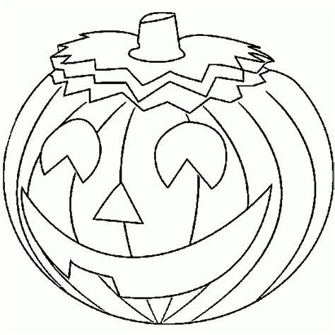 imagenes calabazas halloween para imprimir dibujos para pintar de halloween una calabaza dibujos