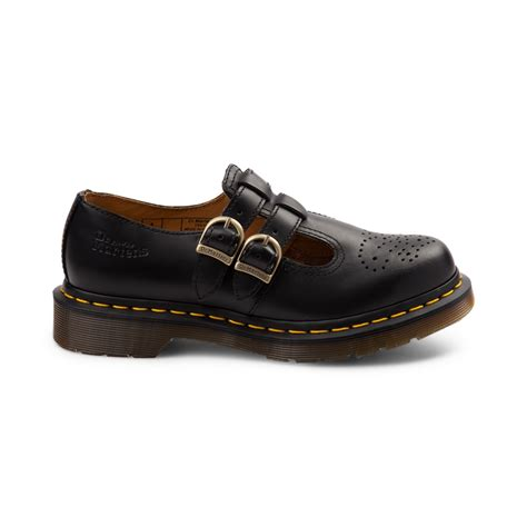 womens dr martens casual shoe