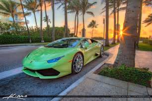 Lamborghini Island Lamborghini Lake Worth Avenue Palm Island