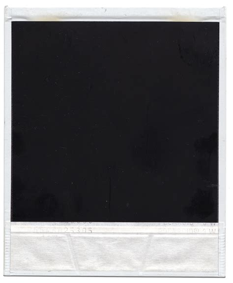 polaroid and polaroid r 252 ckseite backside of a polaroid 2192 x 2663