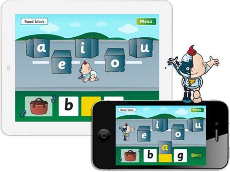 app design nottingham fab phonics road block app for iphone and ipad gooii
