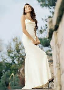 informal wedding dresses casual wedding dresses hairstyles and fashion