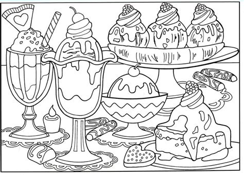 coloring pages for adults food 791 best images about coloring pages miscellaneous on