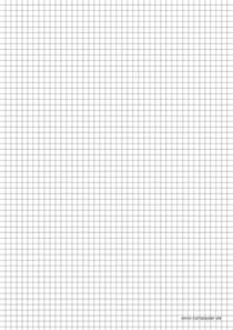 Word Vorlage Liniertes Papier Kariertes Papier Zum Ausdrucken Ausdruck Kart