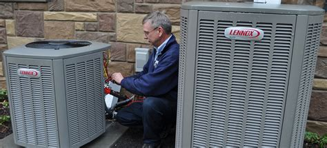 air conditioning heating company montgomery county