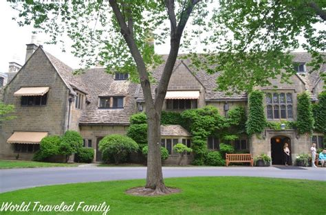 edsel and eleanor ford house take a tour of the edsel and eleanor ford house world