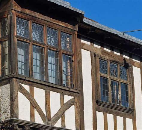 tudor house windows tudor window canterbury history