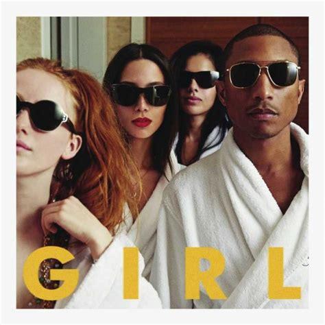 pharrell williams it girl lyrics genius lyrics pharrell williams will be happy to see a female president