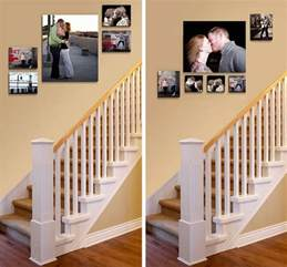 staircase decorating ideas 11074 decor photo landing for