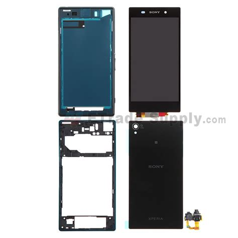 Lcd Hp Sony Xperia Z1 sony xperia z1 l39h lcd and digitizer assembly with