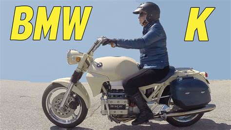 custom bmw k series like r1200c