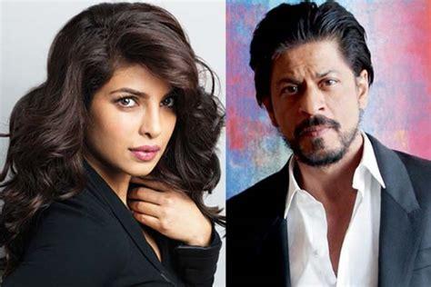 priyanka chopra and chainsmokers sizzling pair from don returns again with sanjay leela