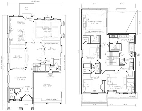 100 majestic homes floor plans tiny house built by