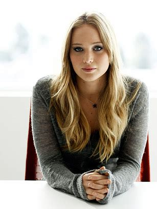 hollywood stars jennifer lawrence young actress
