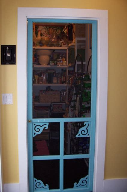 pantry screen door i love this idea for the home screen door series pantry door sweet iced tea