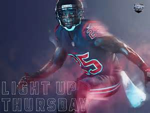 houston texans c 22 here the new nike color uniforms for all 32