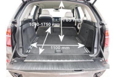 Audi Q7 Kofferraumvolumen by Adac Auto Test Bmw X5 Xdrive30d Automatic