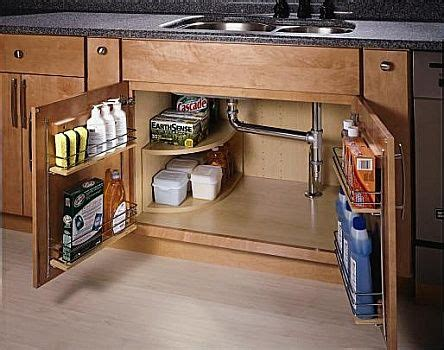 under kitchen cabinet storage ideas best 25 door shelves ideas on pinterest door storage