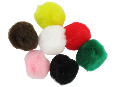 Free Pompom by Clipart Pom Poms Clipart Best