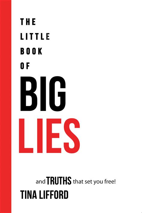 the big free books tina lifford s the book of big lies nominated for a