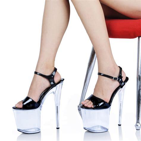 club high heels club wear summer high platform sandals new 2014