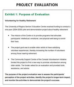 project evaluation checklist template project evaluation 8 free documents in pdf