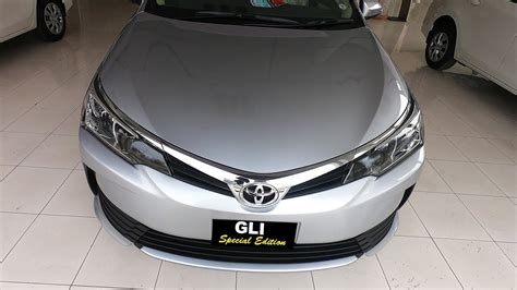 Toyota Xli 2019 Price In Pakistan by 2019 Toyota Corolla Xli Price In Pakistan Toyota
