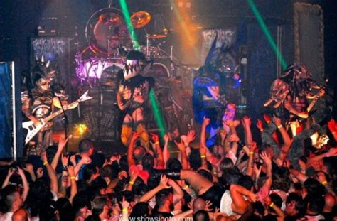 Blood Of Gods ticket giveaway gwar quot the blood of gods tour quot w ghoul