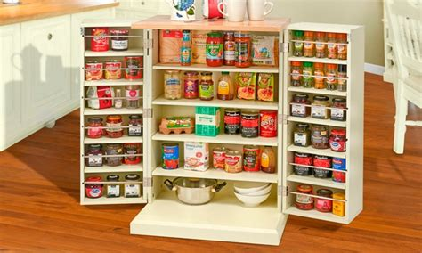 Self Standing Pantry by Country Kitchen Freestanding Pantry From 163 129 98 With