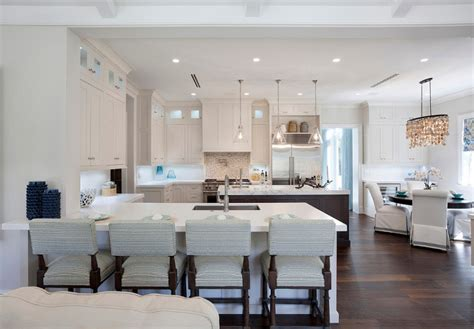 kitchen with island and peninsula peninsula island kitchen remodeling los angeles what
