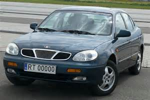 Daewoo Cars List Daewoo Car Models List Complete List Of All Daewoo Models