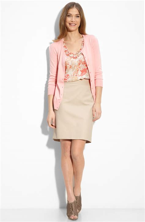 executive healthcare solutions business casual for women